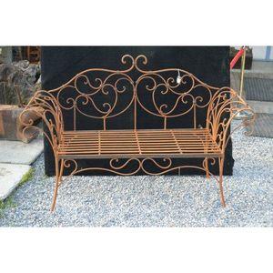 A LA BROCANTE A LA FERME -  - Garden Bench