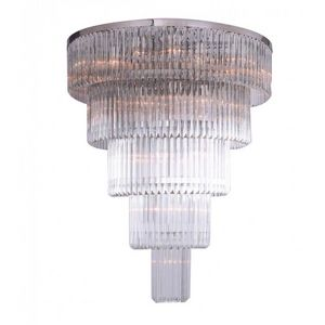 ALAN MIZRAHI LIGHTING - am8891 london - Chandelier