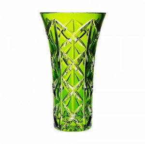 CRISTALLERIE DE MONTBRONN - ambassadeur - Decorative Vase
