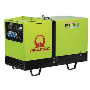 Pramac Accessoires Pour Cables Et Chaines - groupe électrogène 1430579 - Generator