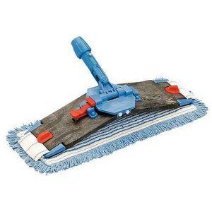 CURVER -  - Fringed Broom