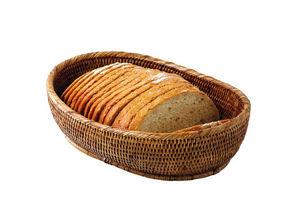 ROTIN ET OSIER - paula- - Bread Basket