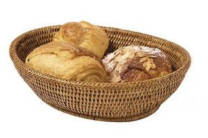 ROTIN ET OSIER - charlène - Bread Basket