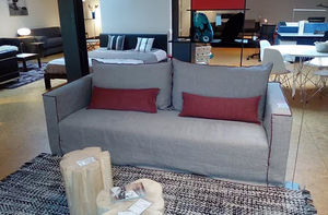 GERVASONI - brick 12 - 2 Seater Sofa