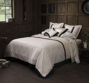 D. Porthault - oscar - Bed Linen Set