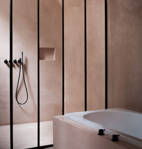 BENOIT VIAENE -  - Walk In Shower