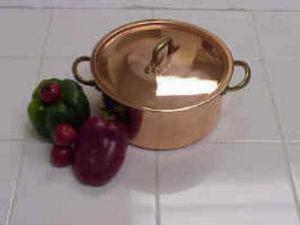 Ironworks -  - Braising Pan
