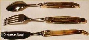 La Maison Du Laguiole - service naissance - Cutlery