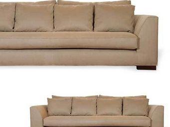 La maison de Brune - odéon - 4 Seater Sofa
