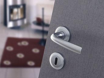 Door Shop - cannes - marque hoppe - Complete Door Handle Kit