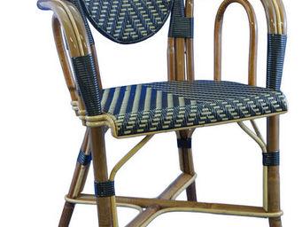 Maison Gatti - 1900 - Deck Armchair