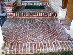 Antik Materiaux -  - Terra Cotta Tile
