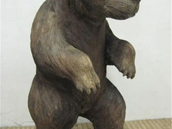 Lys Import -  - Animal Sculpture