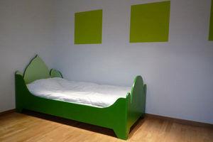 Mie Trampoline - lit tsaar - Children's Bed