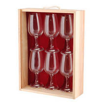 SOMMELIER ON LINE -  - Glasses Set