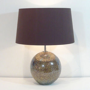 Adam Aaronson - granite - Table Lamp