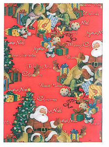 PVG MANIPULADOS -  - Gift Wrapping Paper