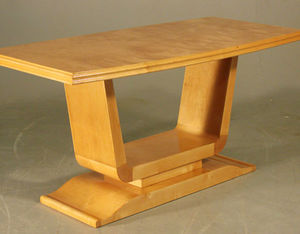 Galalithe -  - Rectangular Coffee Table