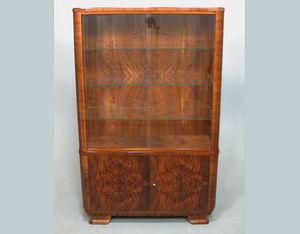 Galalithe -  - Bookcase