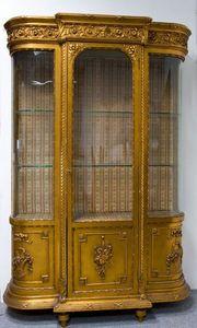 Expertissim -  - Display Cabinet