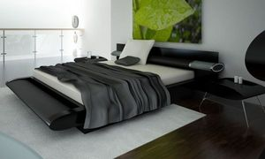 ANSWERDESIGN - aéro - Double Bed