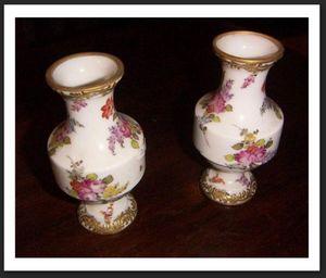 ACI Antiquités -  - Stem Vase