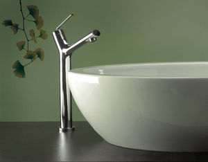 WEBERT - ypsilon - Basin Mixer