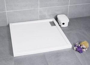 SFA - traymatic - Shower Tray