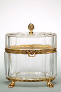 Cristal Benito -  - Jewellery Box