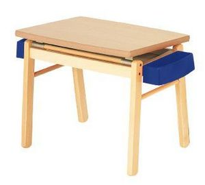 Combelle -  - Lectern
