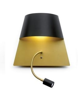 Alma Light - madame - Bedside Wall Lamp