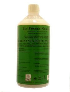 Les Freres Nordin -  - Cleaning Fluid