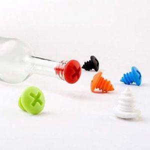 ANIMI CAUSA -  - Decorative Bottle Stopper