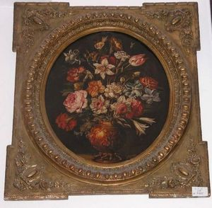 ANTIGÜEDADES LINARES -  - Decorative Painting
