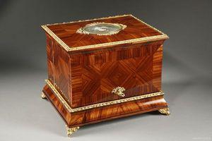 Galerie Atena - boîte à cigares - Cigar Case