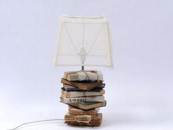 BORGO DELLE TOVAGLIE -  - Table Lamp