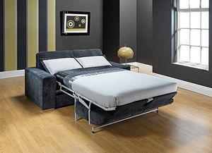 Airsprung Furniture Group - fizz - Sofa Bed