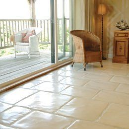 Rudloe Stoneworks -  - Floor Tile
