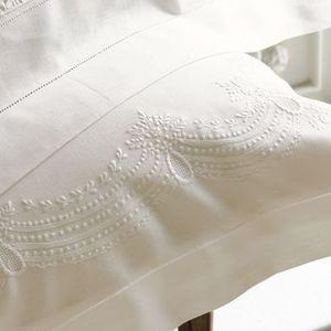 Cologne & Cotton -  - Pillowcase