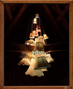JAMES PLUMB -  - Hanging Lamp
