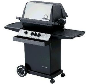 Broil King - broil king regal - Gas Fired Barbecue