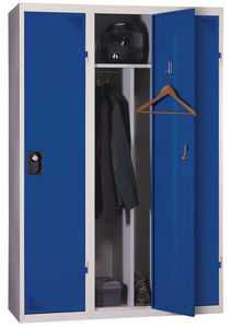 EVP - vestiaire industrie salissante - Cloakroom