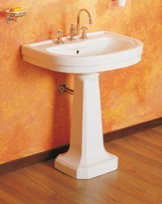 BLEU PROVENCE - 969+915 - Wash Hand Basin
