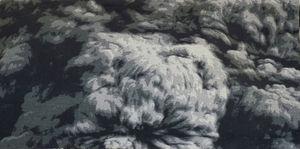 NEOLICE - suffoquée e1 - Modern Tapestry