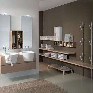 La Maison Du Bain -  - Bathroom Furniture
