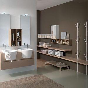 La Maison Du Bain -  - Bathroom Furniture