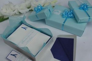 Benneton -  - Correspondence Box