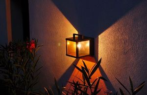 JPW -  - Outdoor Wall Lamp