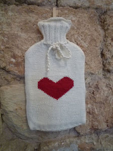 Y.KNOT -  - Hot Water Bottle