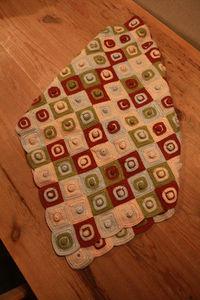 Y.KNOT - hak0040.ab346.427 - Blanket